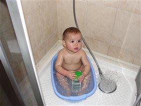 А голову я помою сама!!!!!!!!!