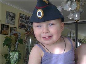 маленький офицер