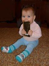 Шоколадкопоглотительница!!!