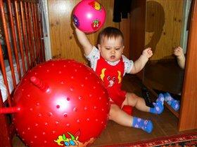 Я будущий футболист!