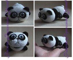 Панда крошка))))