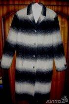 Пальто р 50 шерсть