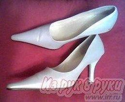туфли р36