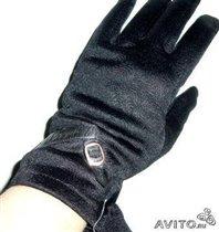 перчатки новые р7