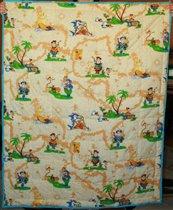 Одеяло (изнанка)