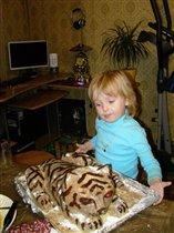 У меня юбилей! Мне 5 лет!)))