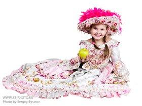 Мир детей. Фотограф Сергей Быстров