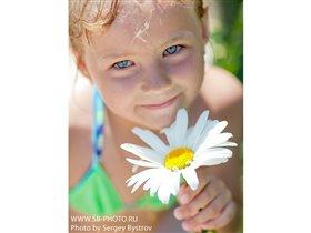 Мир детей.Фотограф Сергей Быстров