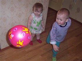 Ловите мяч