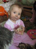 Ммммм.... Мороженое..