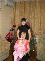 Три девченки ))))))