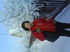 зима!))
