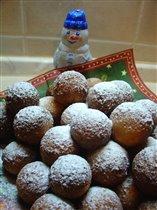 Пончики от Альфуши