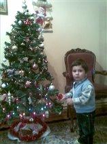 Моя елка