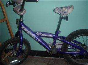 Велосипед детский TREK