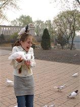Ох уж эти птицы мира...