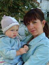 Быть мамой-это счастье навсегда и без выходных!!