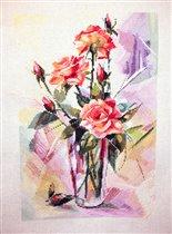 Розы из сада горного короля (Beatrice)