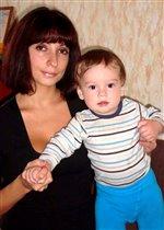 Я и мой малыш