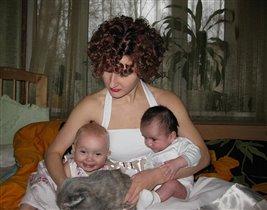 С младенцами