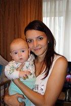 Я и мой любимый сынуля