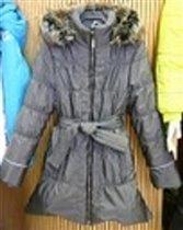 Пальто Ленне 152 рост
