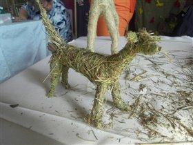 Вот эта собака!