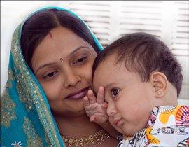Индийская Мадна