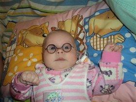 малыш Гарри Потер