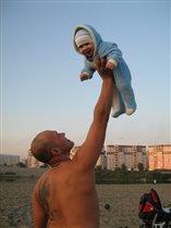 мой первый пикничок)))