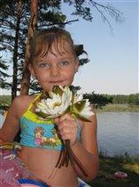 Как прекрасен отдых на озере!