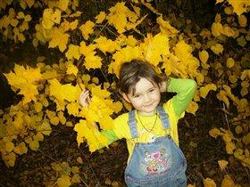 Мисс Осень 2010