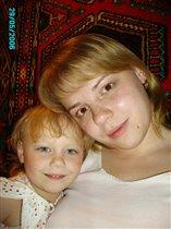 Счастье моё...дочка моя...