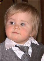 Михаил Дмитриевич, 1 год