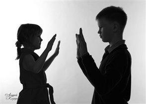 Дмитрий и Катерина
