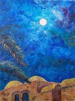 Египетские ночи.
