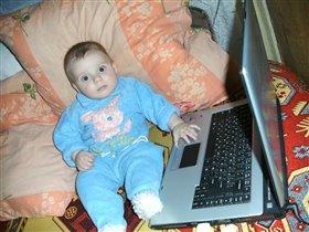 А я деду морозу письмо в интернете напишу!