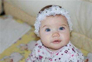 Моя принцесса!