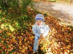 мой сынок Ян