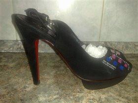 обувь от Beloboki.