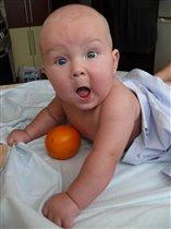 чудо апельсинчик!
