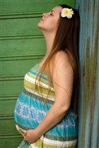 беременность это красиво