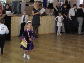 конкурс ' спортивно-бальные танцы '