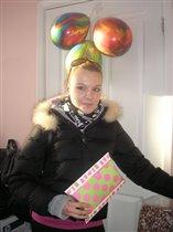 Даша Гочева