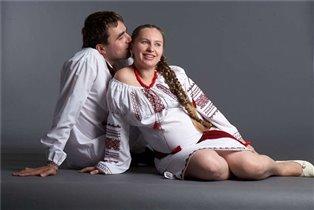 Беременность в Украине!!!