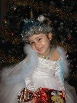 Королева снежинок!