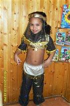 Восточная принцесса !
