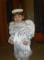 вот такой ангелочек