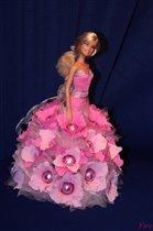 Барби - конфетная фея