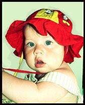 Красноя шапочка